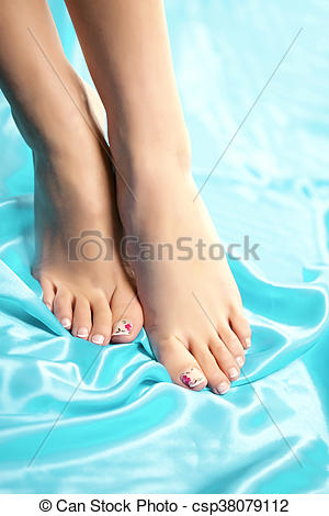 Feet clipart foot massage Spa in of spa in