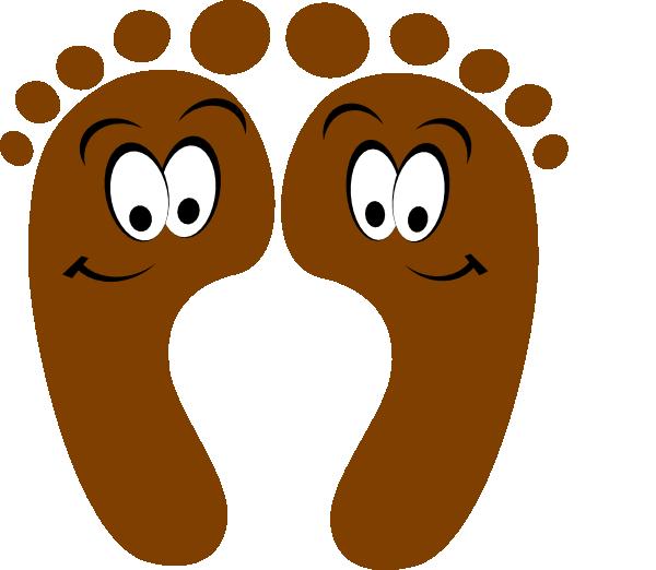 Feet clipart for kid Clipart kid clipart foot Clipartix