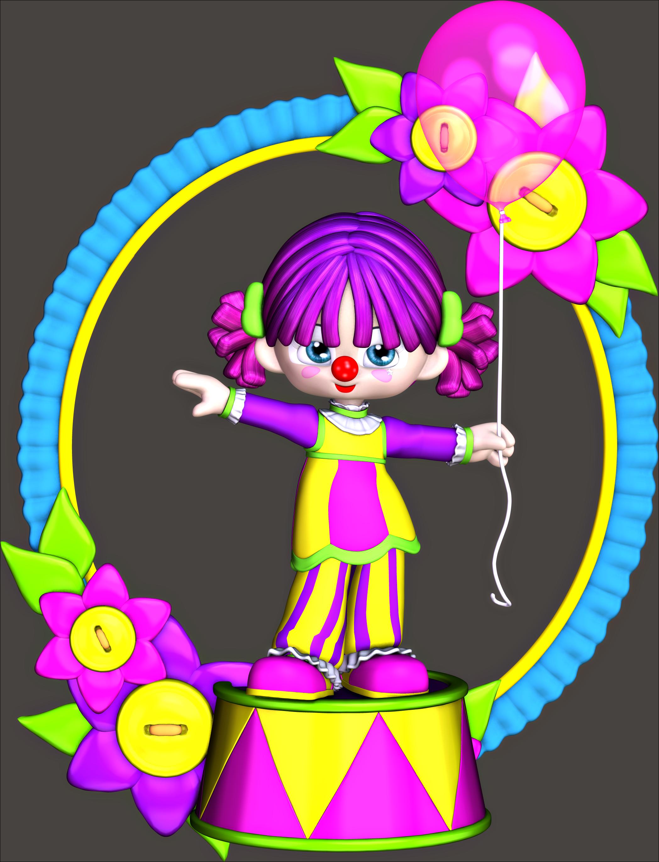 Feet clipart for kid Com clown clown Cliparting for