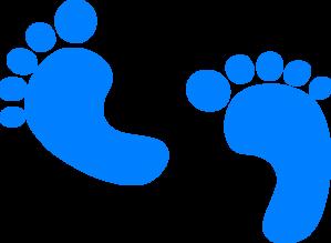 Feet clipart for kid Cartoon foot Clipartix foot clipartix