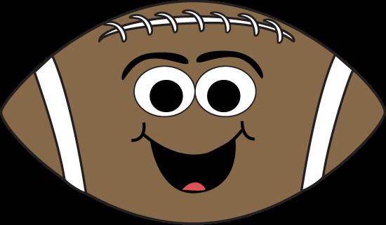 Sport clipart cute Png Funny_Cartoon_Football_clipart Stats