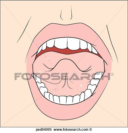 Feet clipart mouth And cps Foot Hand Associated