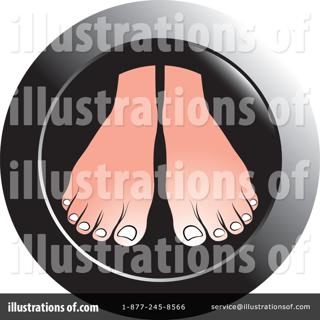 Feet clipart mouth Clipart #1146471 (RF) Royalty Clipart