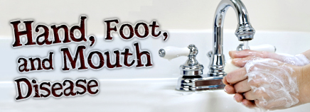 Feet clipart mouth Disease and Hand and Foot