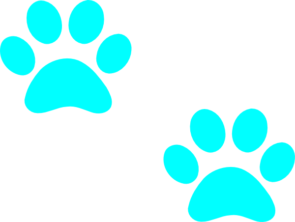 Paw clipart puppy Cliparts Puppy Paws Paws Clipart