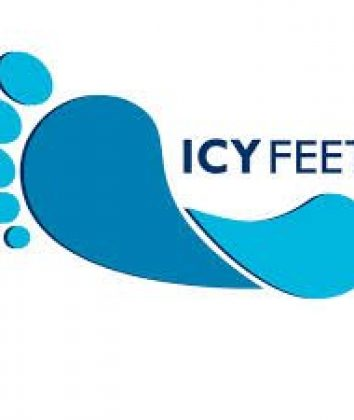 Feet clipart right foot Fasciitis  Relief Pain Icy
