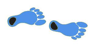 Feet clipart step Free Art Download Clipart Art