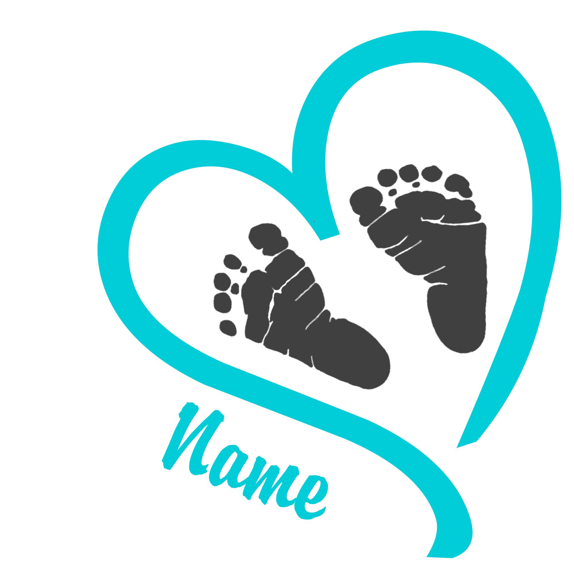 Feet clipart stuff Baby Feet Cliparts Cliparts baby