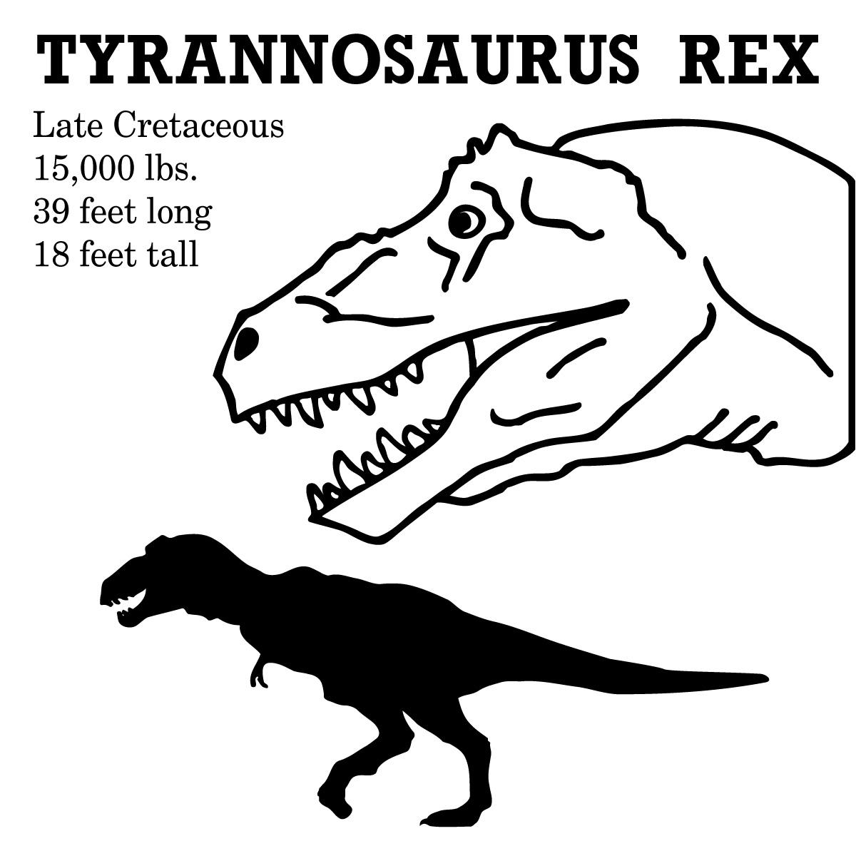 Scientist clipart dinosaur T Images Art Panda T