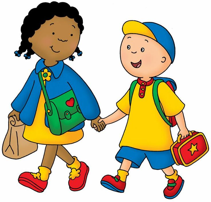Feet clipart walked 17 Best to School about