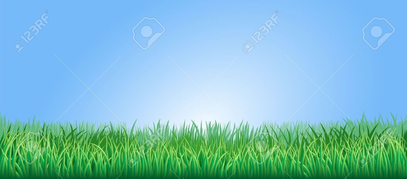 Feilds clipart country road Grass of clipart grass of