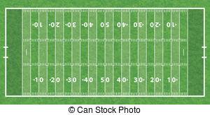 Feilds clipart yard 098 Texture  Football Yard