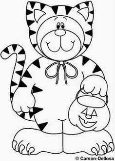 Cat clipart carson dellosa Free Dellosa blogspot and clip
