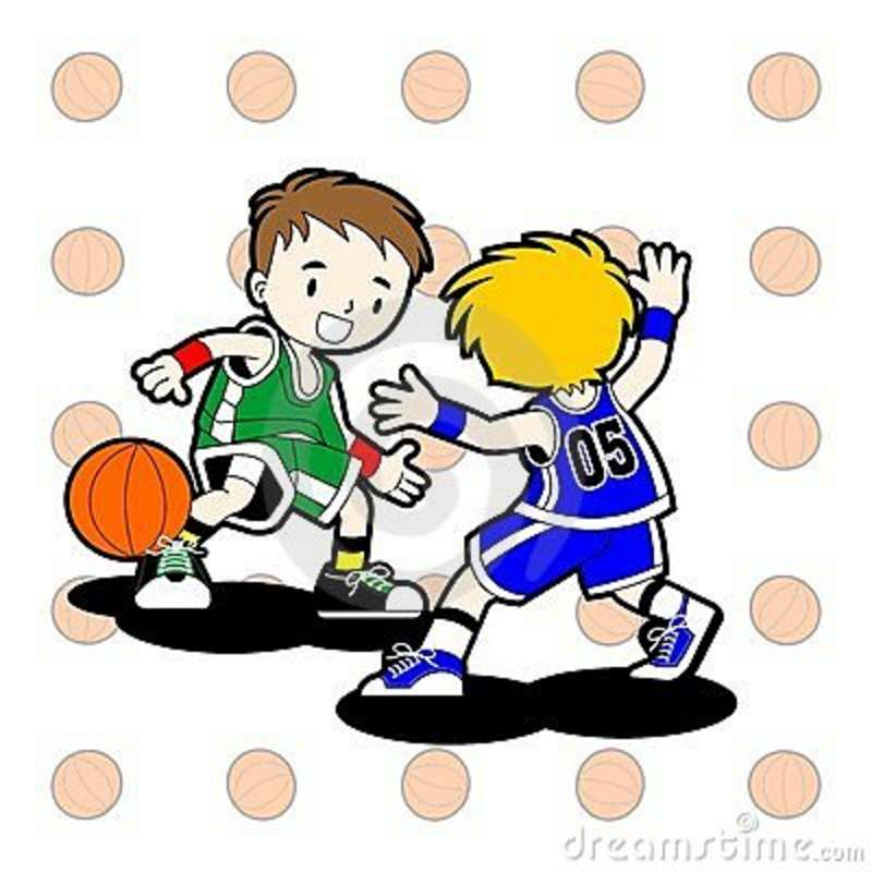 Child clipart basketball Basketball Download Images Clip Free
