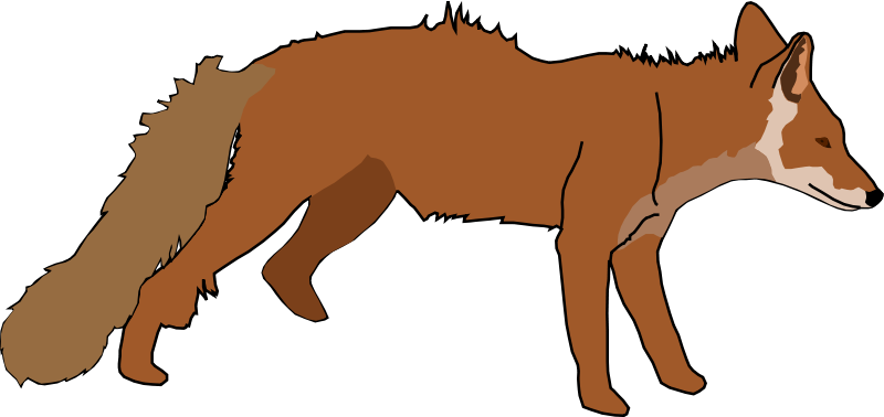 Realistic clipart realistic animal #4