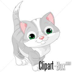 Fuzzy clipart cute music #1