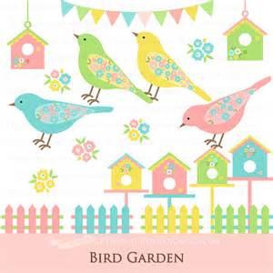 Bird House clipart fence Bird House Garden / /