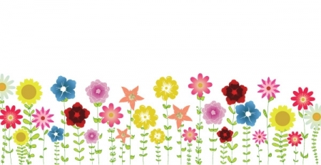 Gallery clipart spring flower Collection Background clipart Flower background