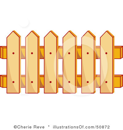 Yellow clipart fence Art Images Panda Clipart Clipart