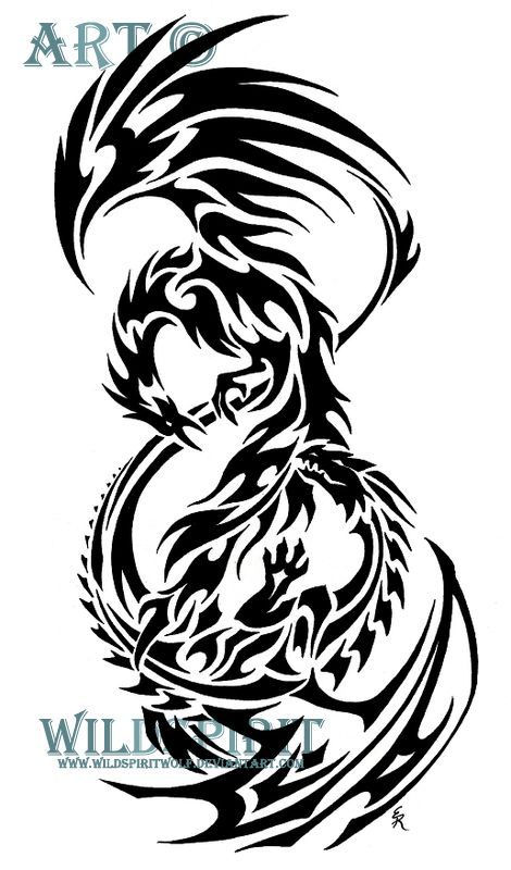 Fenix clipart coat arm DeviantART for images best detail