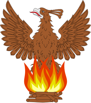 Fenix clipart coat arm Svg phoenix File:Heraldic svg phoenix