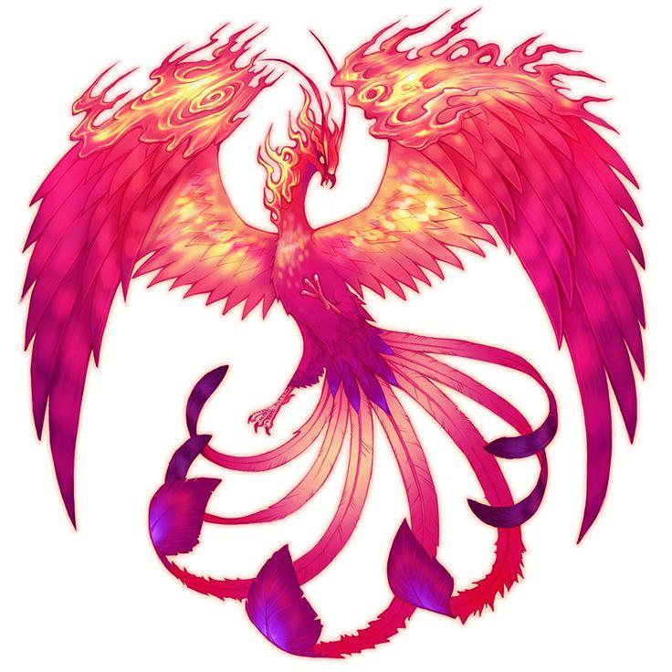 Fenix clipart hans Phoenix phoenix 28 Search on