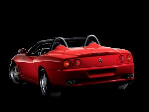 Ferarri clipart convertible 550 Ferrari grand 2 or