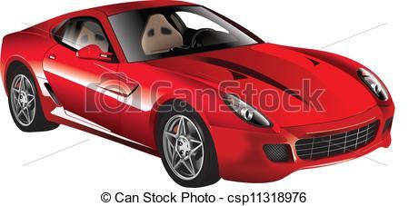 Ferarri clipart cool car Cool 99Kb clipart pics clipart