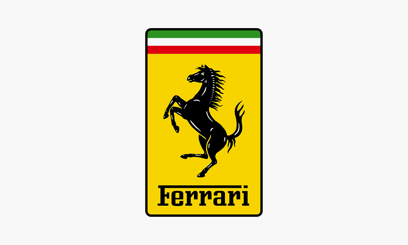 Ferarri clipart horse symbol Inspirations of Well Well of