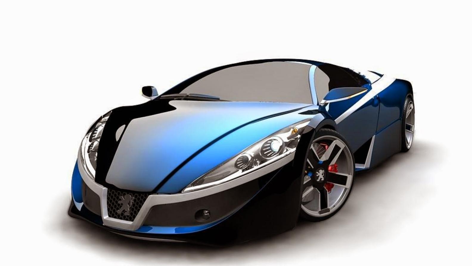 Ferarri clipart modern car Hd Clipart more cars Free