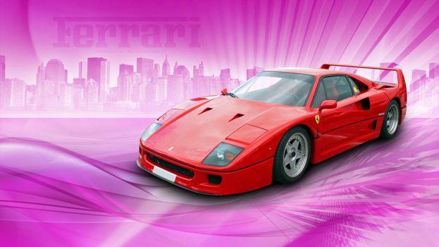 Ferarri clipart pink Clipart Download clipart #12 clipart