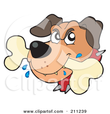 Ferocious clipart Mad ClipartFest dog collections Mad