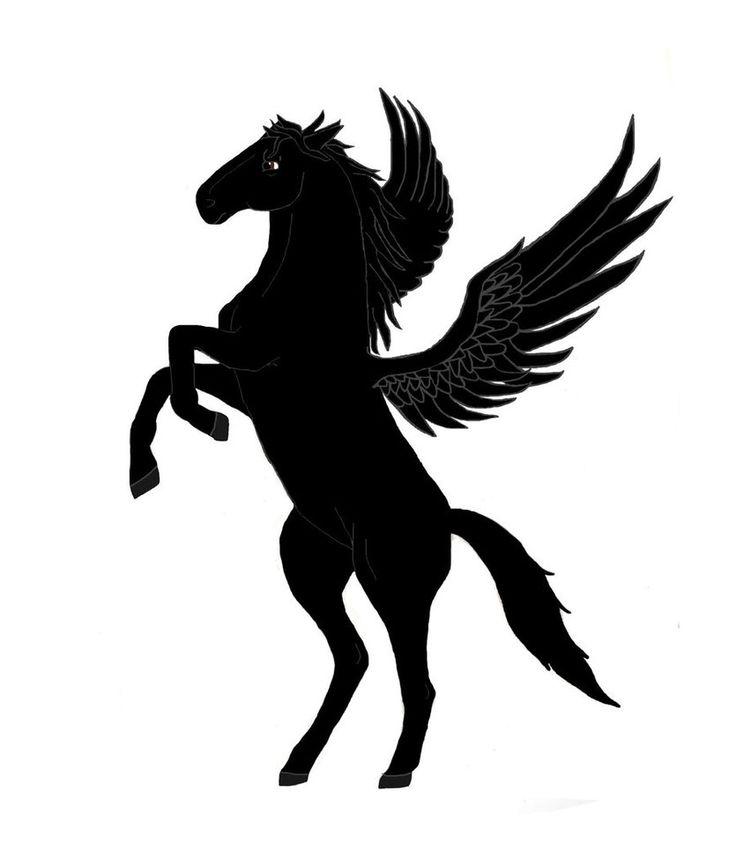 Ferocious clipart Creature magical originally Clip on
