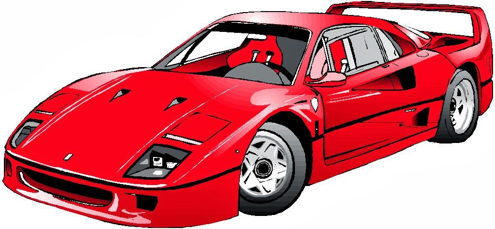 Ferrari clipart bugatti ClipartBarn download Clipart 2 Sports