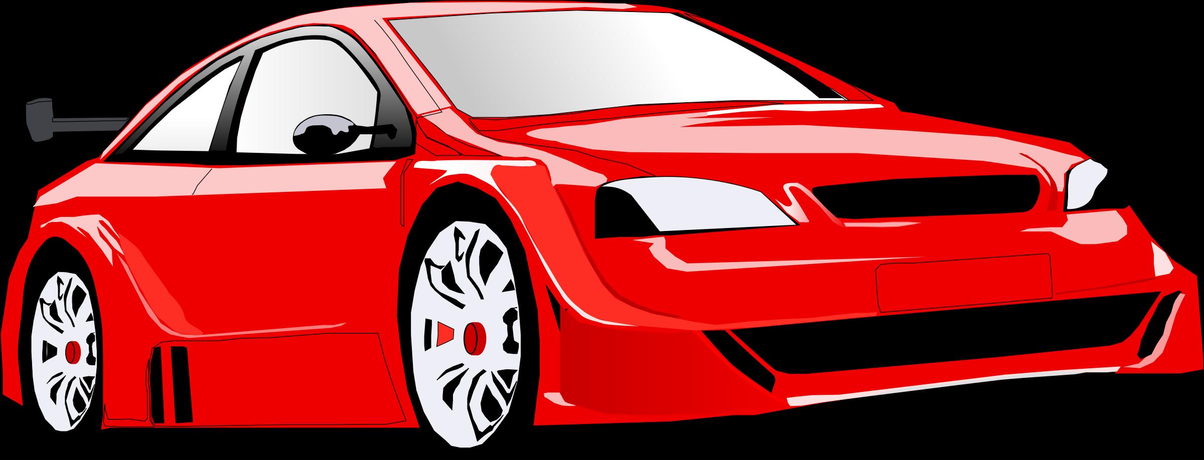 Vehicle clipart transparent car Sports car clipart car a