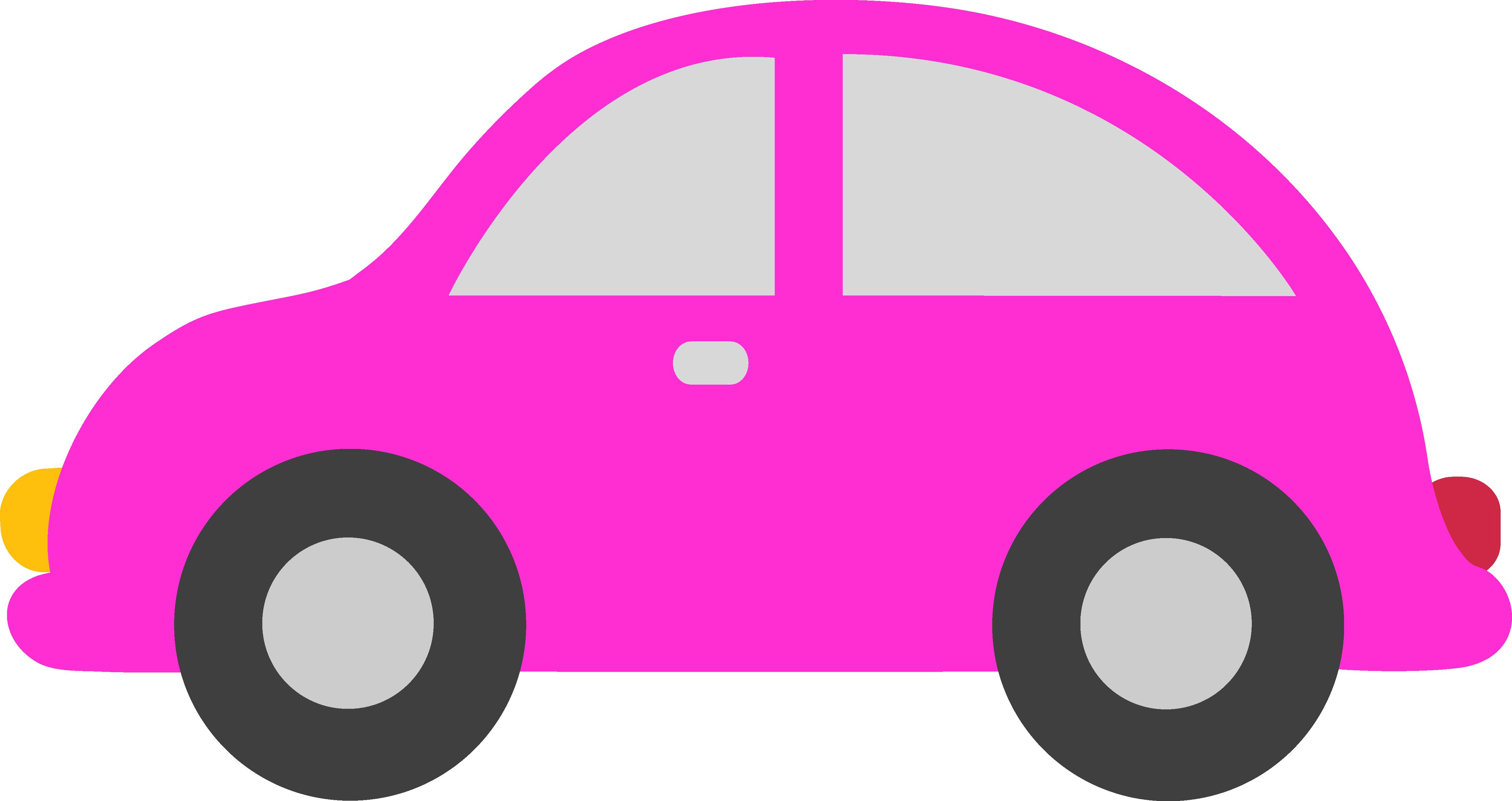 Race Car clipart simple Pink art Clip clip free