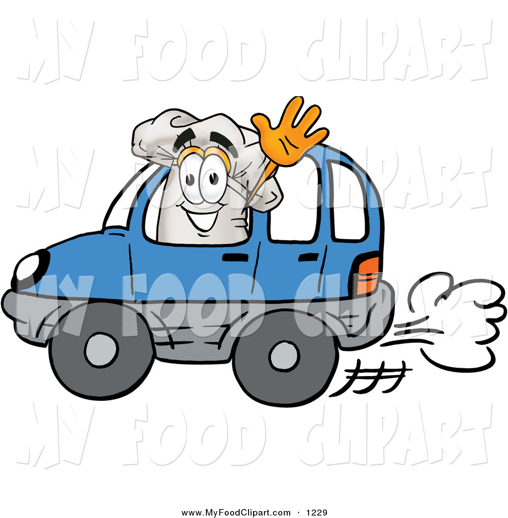 Ferarri clipart cartoon Of Driving Clip Art Cartoon
