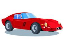 Ferarri clipart convertible Size: ferrari Art Clipart Automobiles