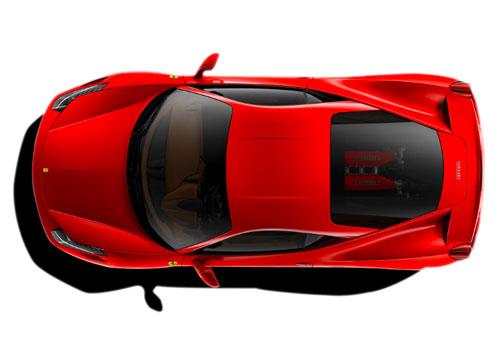 Ferarri clipart cool car Panda Top View Clipart car%20top%20view