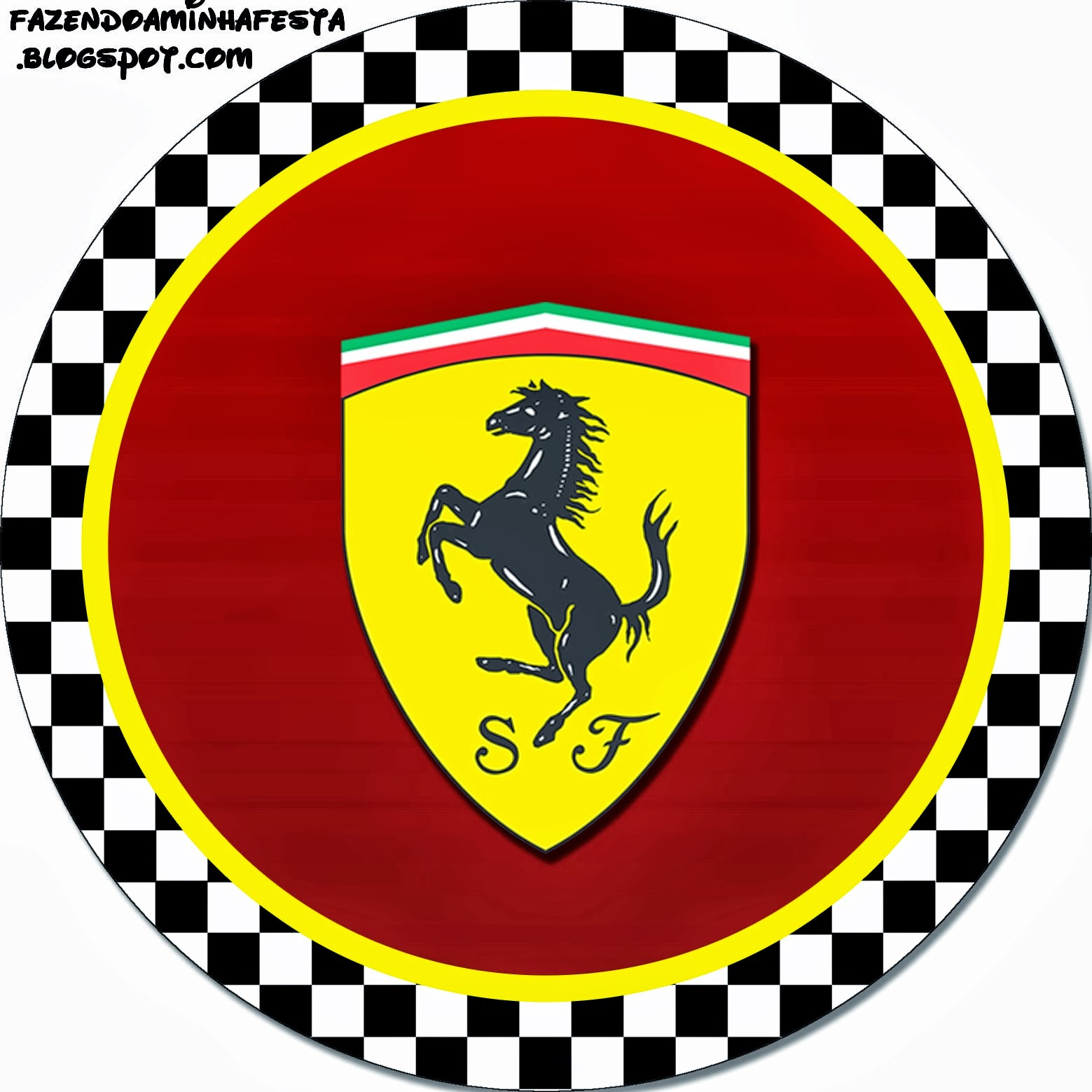 Racer clipart ferrari Racing Racing  Images Ferrari: