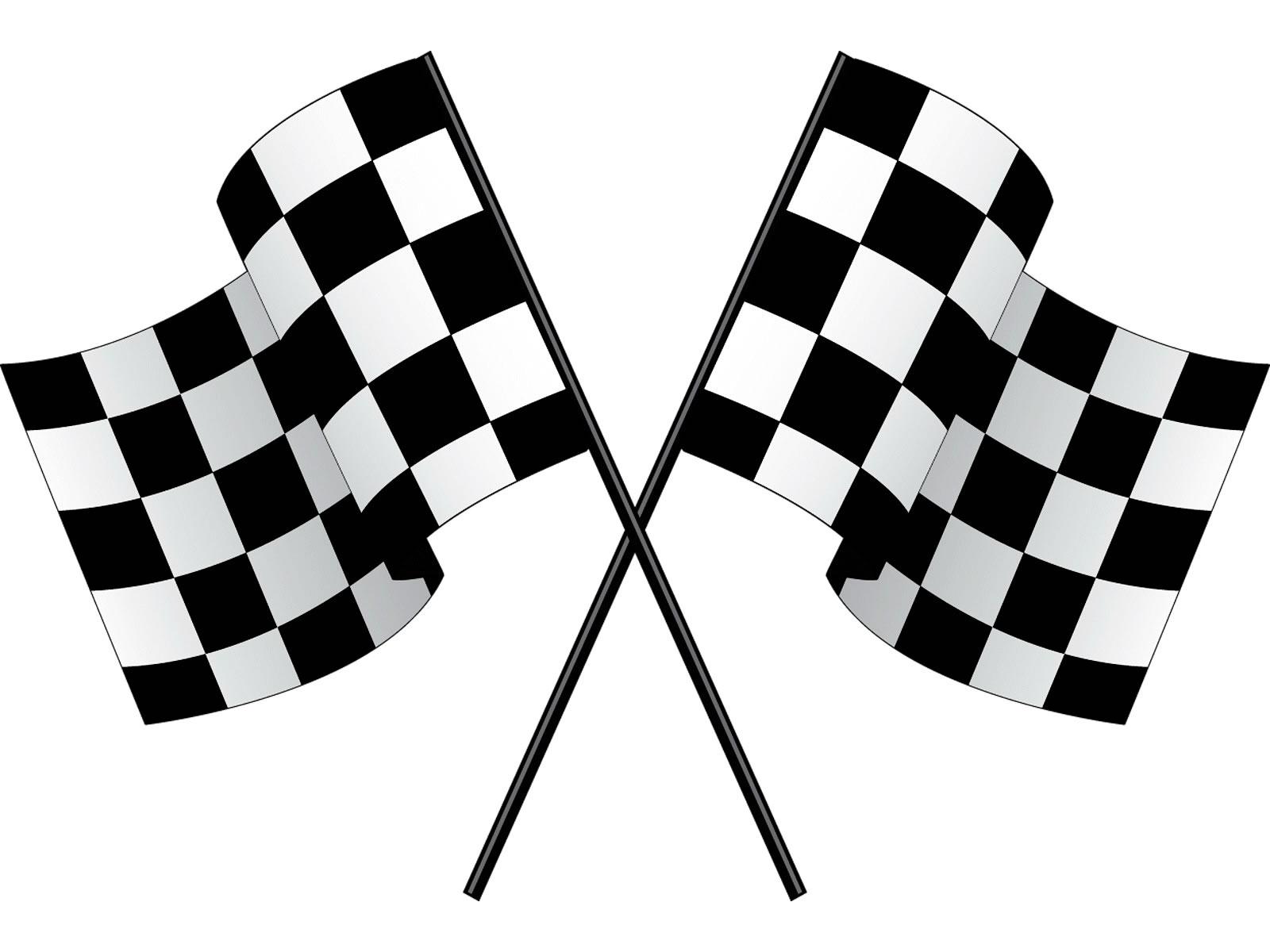Ferrari clipart drag race car Art text Flags Drag Racing