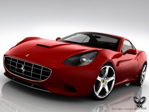 Ferrari clipart dream car  Chrysler images Chevy 45