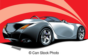 Ferrari clipart dream car Art car Vector Sports Sports