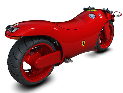 Ferrari clipart dream car Engine with of motorbike Truly
