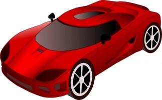 Ferrari clipart fast car Of of Art Fast fast