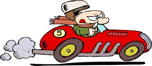 Ferrari clipart fast car Cartoon clipart cars Malaysiaminilover cartoon