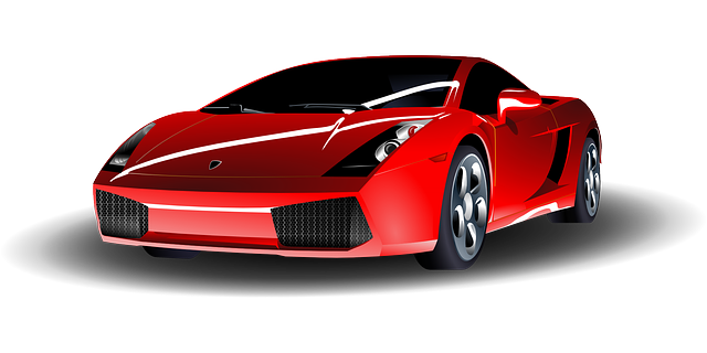 Ferrari clipart fast car Clipart Of clipart car «