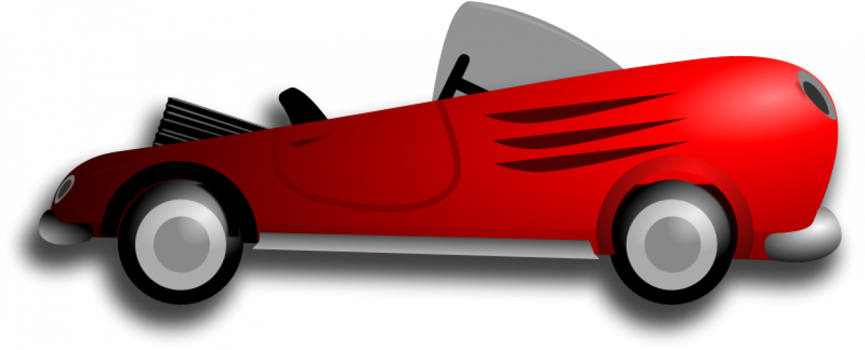 Ferrari clipart fast car Free Free Clipart Clip Art