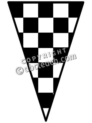 Ferarri clipart racetrack #7