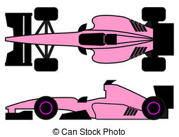Race Car clipart pink Design Art pink 63 Creative